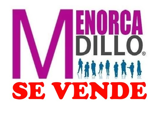 se_vende_Menorcadillo