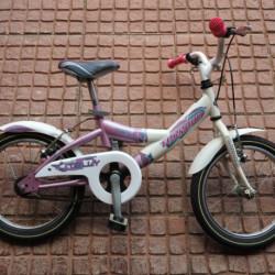 Bicicleta 14''