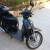 Honda Scoopy SH50 2 plazas - Imagen1