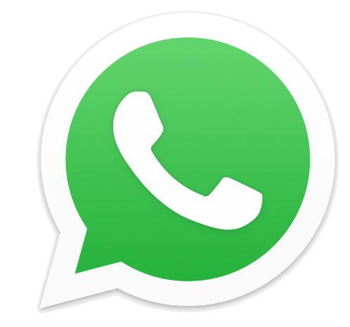 WhatsApp de desarrollo de Webs de Menorca